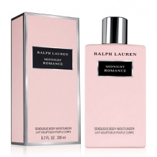 Ralph Lauren Midnight Romance Woman Body Lotion