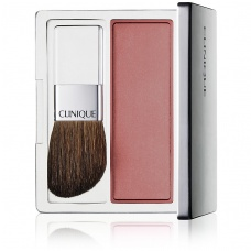 Clinique Blushing Blush Powder 115 Smoldering Plum