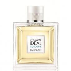 GUERLAIN L HOMME IDEAL COLOGNE