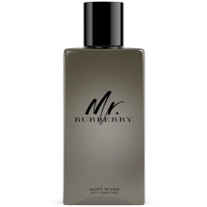 BURBERRY MR BURBERRY SHOWERGEL