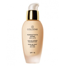 Collistar 06 Hazelnut Anti-age lifting foundation