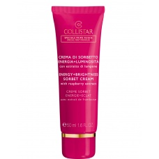 Collistar Sorbet Creme Energy + Brightness Sorbet Cream - 50 ml