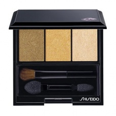 Shiseido Luminizing Satin Eye Color 209 Trio