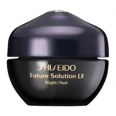 Shiseido Future Solution LX Total Regenerating Night Cream