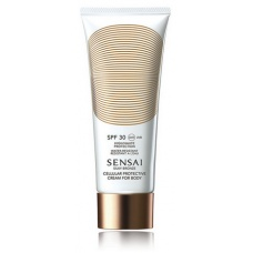 Sensai Silky Bronze Sun Spf 30 Protective Cream for Body