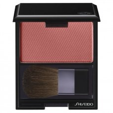 Shiseido Luminizing Satin Face RS302 Tea Rose Color Blush