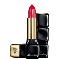 GUERLAIN KISSKISS 325 ROUGE KISS