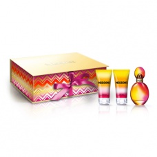 Missoni Eau De Parfum Set