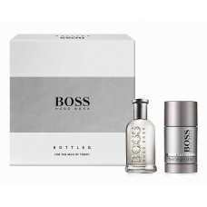Boss Bottled Eau de Toilette 50ml Set