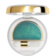 Collistar Double Effect Wet & Dry  014 Golden turquoise