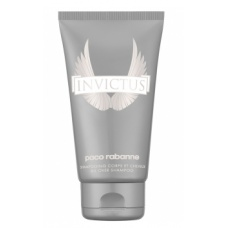 Paco Rabanne Invictus Shower Gel