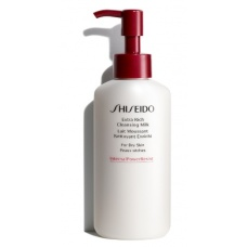 Shiseido Daily Essentials Extra Rich Cleansing Milk