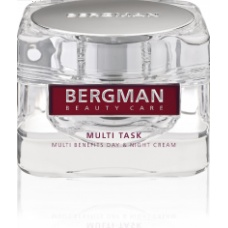 Bergman Multi Task Multi Benefits Day & Night Cream
