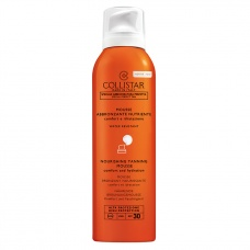 Collistar Nourishing Tannig Mousse SPF 30