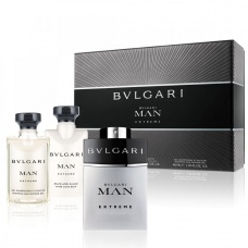 BVLGARI MAN EXTREME SET EDT GEL BALM