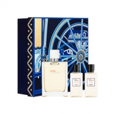 HERMES TERRE D'HERMES EDT SHOWERGEL AFTERSHAVE LOTION