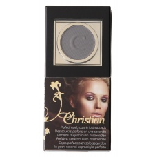 Christian Charcoal Semi Permanente Wenkbrauw Make Up