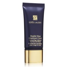 Estee Lauder Double Wear Creamy Tan 2C5 Maximum Cover