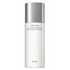 Sensai Cellular Performance Body Contour Concentrate