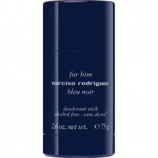 Narciso Rodriquez Narciso Rodriguez Bleu Noir for Him Deodorant Stick