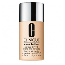 Clinique Even Better Foundation SPF 15 WN 16 Buff