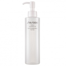 Shiseido The Skincare Prefect Cleansing Oil Pomp Reinigingsolie