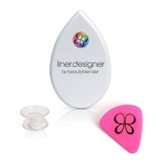The Original Beautyblender liner.Designer
