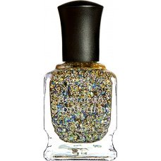 LIPPMANN NAGELLAK GLITTER AND BE GAY