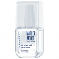 Marlies Möller Care Oil Elixer Sasanqua
