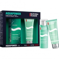 Biotherm Homme Aquapower Dynamic Hydratation Set
