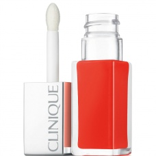 CLINIQUE POP LACQUER LIP 003 COL PRIMER HAPPY