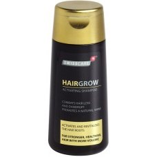 Swisscare Hair Grow Activating Shampoo