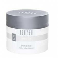 Janzen Grey 04 Body Scrub