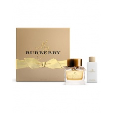 My Burberry Eau De Parfum Set