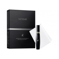 Sensai Mascara KIT 38C M-1 - Black