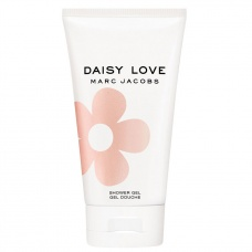 Marc Jacobs Daisy Love Showergel