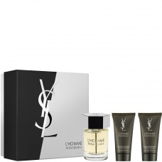 Yves Saint Laurent L'Homme Eau de Toilette Set