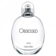 Calvin Klein Obsessed For Men Eau De Toilet