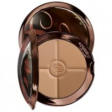 Guerlain Terracotta 4 Seasons 03 Sheer Brunettes Bronzing Powder