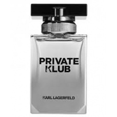 LAGERFELD PRIVATE KLUB EDT