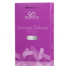 Hairfinity Damage Defense Collagen Booster