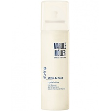 Marlies Möller Style & Hold Crystal Shine Lac