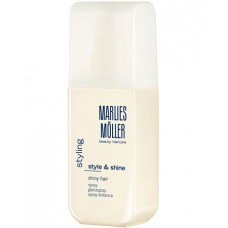 Marlies Moller Care Shiny Hairspray