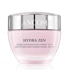 Lancome Hydra Zen Anti-Stress Moisturizing SPF 15 Cream