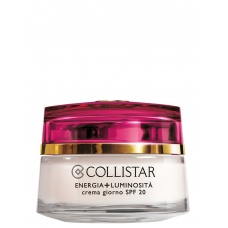 Collistar SPF20 Energy Brightning Day Cream Dagverzorging
