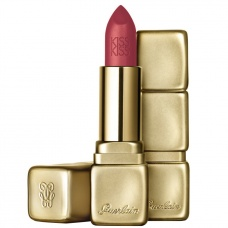 Guerlain Kiss Kiss Matte M375 Flaming Rose