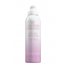 Collistar Body Mousse Dell Amore