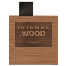Dsquared² He Wood Intense Eau de Toilette