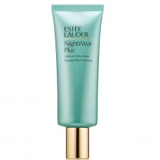 LAUDER NIGHTWEAR PLUS 3 MIN DETOX MASK