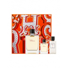HERMES TERRE D'HERMES SET EDT ASB MINI